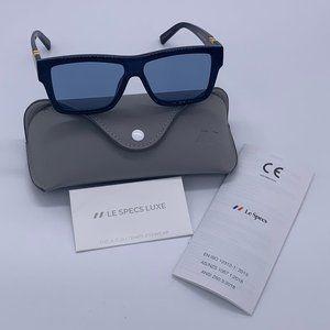 Le Specs Blue Mod Bande Jordan 1823822 Sunglasses